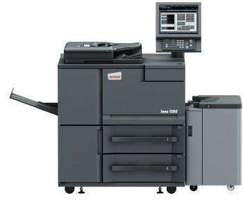 Develop ineo 1100 druk produkcyjny